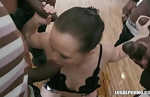 girl love piss gangbang by bbc