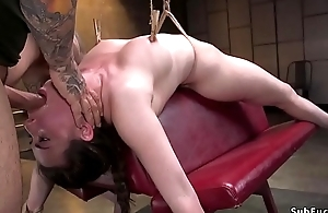 Innocent spoil tormented and banged