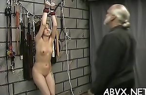 Astounding toy porn in fetish clip with needy women