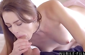 NubileFilms - Hot Morning Suck And Fuck Thither Alex Blake S28:E14