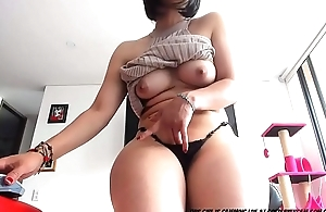 Get under one's Latina Curves On This Girl...