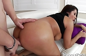 Anal mommy Francesca Le