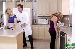 Experiment Sister and Mom Banged by Brother: Full Vids FamilyStroke.net