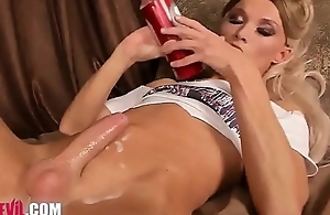 Mary Cumshot Compilation