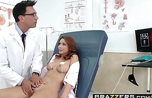 But Doc Im Not a Slut - (Monique Alexander, Marco Banderas) - Brazzers