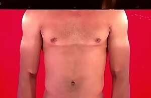 Hot Plainly Guys Naked cocks and muscle 4.2