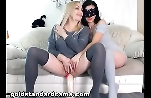 My sister finds my toy and uses it.  Part 1 - Watch more within reach Goldstandardcams.com