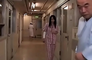 Japanese couple fucked in the hospital morgue (Full: shortina.com/l2qQ)