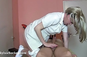 Stepmom and Stepson Affair 44 (Mom I Always Get What I Want) Sylvia Chrystall