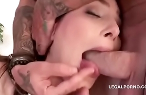 Hardcore Assfuck Group Sex Compilation